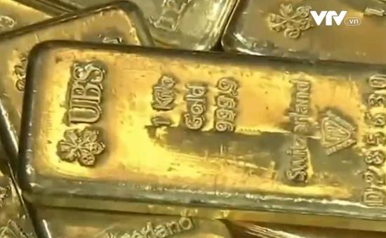 Giá các kim loại quý diễn biến tích cực trên thị trường quốc tế