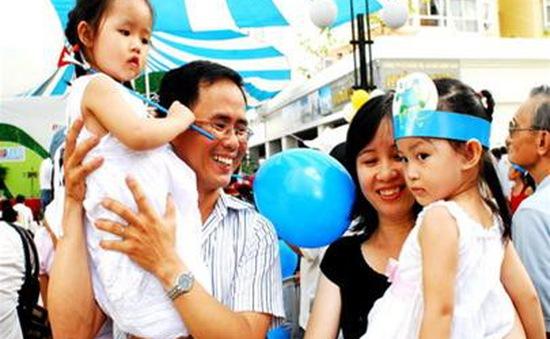 Hôm nay, kỷ niệm 15 năm Ngày Gia đình Việt Nam