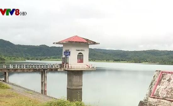 Gia Lai chủ động nguồn nước cho mùa khô