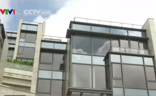 Giá nhà Hong Kong (Trung Quốc) giảm 70% vì suy thoái kinh tế