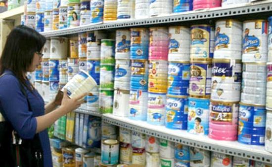 Chính thức có quy định giá sữa cho trẻ dưới 6 tuổi