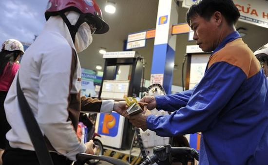 Hôm nay (20/10), giá xăng có thể tăng