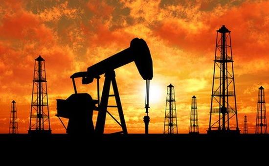 Giá dầu vượt mốc 50 USD/thùng lần đầu tiên trong 2 tháng