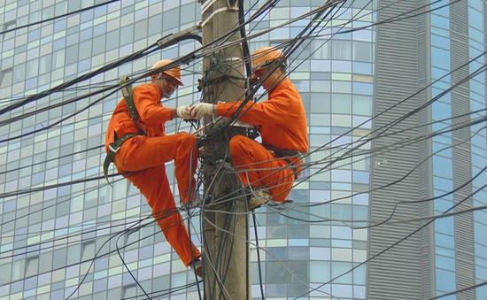 Hà Nội: Đảm bảo cung ứng điện trong mùa hè