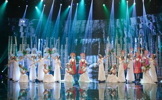 VTV Awards: Giai điệu tự hào thống trị top 5 đề cử Chương trình âm nhạc ấn tượng