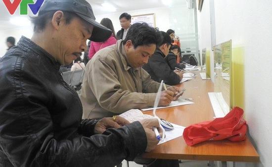 TP.HCM sẽ giảm 75% thời gian làm giấy tờ nhà đất