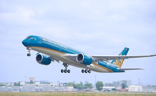 Vietnam Airlines sẽ bán cổ phần cho Tập đoàn Nhật Bản vào cuối tháng 5