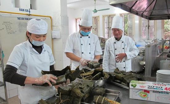 TP.HCM yêu cầu thành lập đoàn kiểm tra an toàn thực phẩm