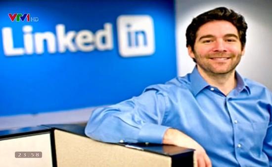 Jeff Weiner - Người dẫn dắt LinkedIn đến thành công