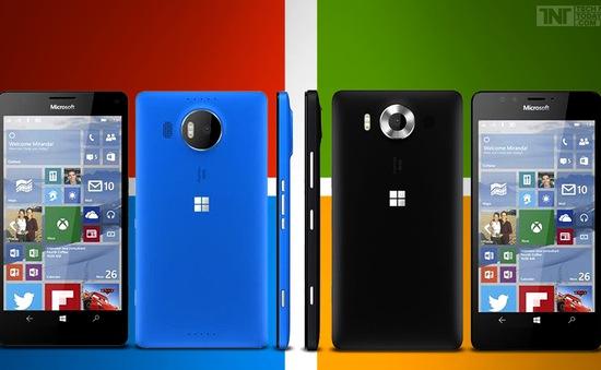 """Giảm giá mạnh Lumia 950 và 950 XL, Microsoft """"dọn kho"""" để ra mắt Surface Phone mới?"""