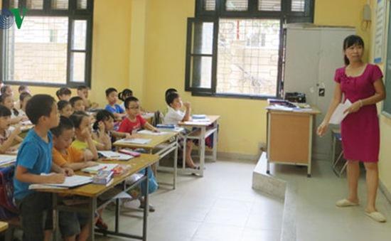 Vừa thừa vừa thiếu giáo viên ở Nghệ An