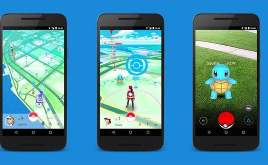 Pokémon GO – Những con số kỷ lục