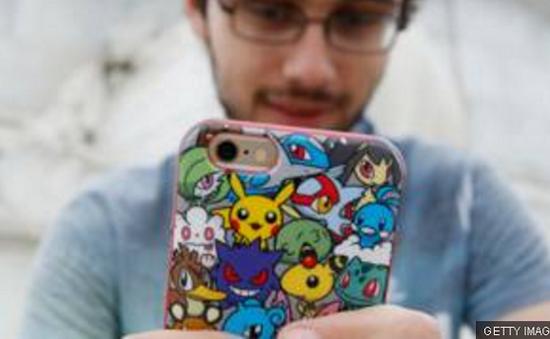 """""""Ẩn họa"""" từ cơn sốt Pokémon GO"""