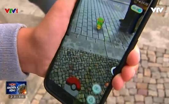Cơn sốt Pokémon GO: Đến lượt người Đức bị thôi miên