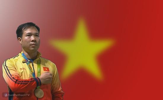 """Dấu ấn 2016: Năm """"vượt ngưỡng"""" của thể thao Việt Nam"""