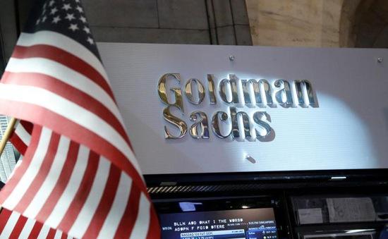 Mỹ phạt Goldman Sachs 120 triệu USD do thao túng lãi suất