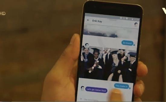 Allo – Dịch vụ nhắn tin thông minh mới của Google