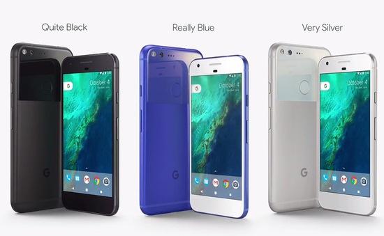 Google tặng người dùng 50 USD vì trễ hẹn giao hàng Pixel và Pixel XL