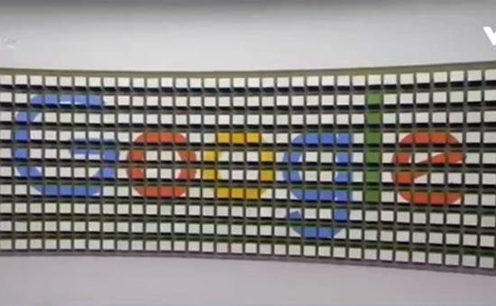 Google khai trương cửa hàng thiết bị đầu tiên tại Mỹ