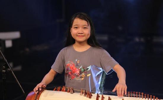 Got Talent: Cựu thí sinh Giọng hát Việt nhí trổ tài với đàn tranh