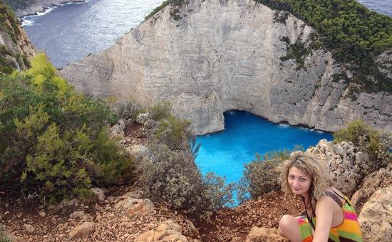 """""""Thành phố mất tích"""" ở Hy Lạp thực chất chỉ là hoạt động địa chất"""