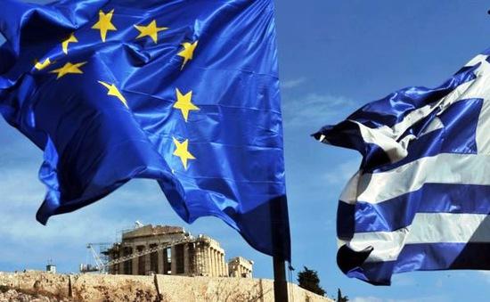Hy Lạp: Đạt được thỏa thuận cứu trợ với EU vẫn phải chi tiêu tiết kiệm