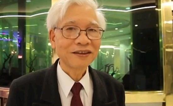 Giáo sư Trần Chi được phong Giáo sư cấp Quốc gia của Ba Lan