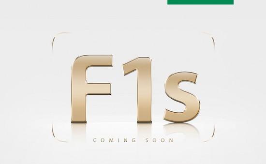 """""""Chuyên gia sắc đẹp"""" OPPO F1 sắp có bản kế nhiệm F1s"""
