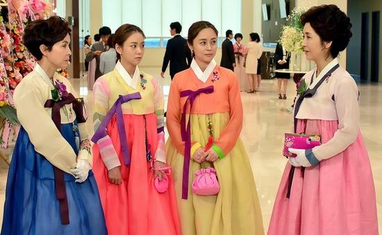 """Phim Hàn Quốc rating """"khủng"""" lần đầu lên sóng màn ảnh Việt"""