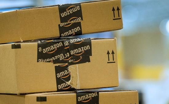 Amazon bắt đầu ngày vàng mua sắm trực tuyến lớn nhất năm
