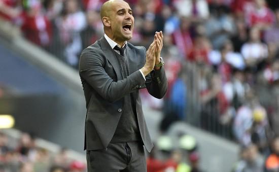 Guardiola giữ lại hàng công, loại hết hàng thủ Man City