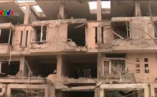 Hiểm họa từ phế liệu sau vụ nổ tang thương ở Hà Đông