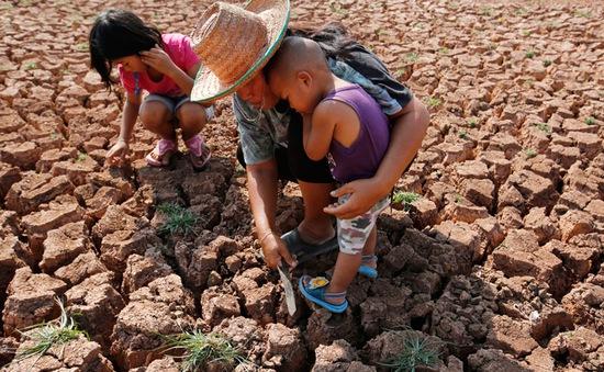 Các nước Đông Nam Á thiệt hại nghiêm trọng do hạn hán