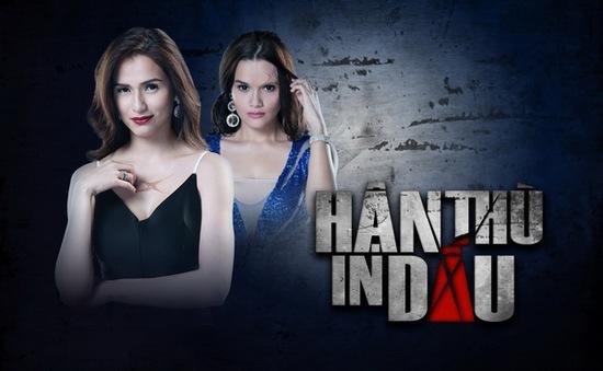 Hận thù in dấu - Phim hot Philippines trên sóng VTVcab