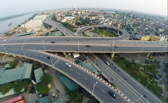 Hà Nội: Xây tuyến đường Minh Khai - Vĩnh Tuy - Yên Duyên