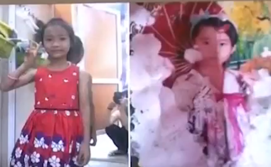 Chưa tìm thấy hai bé gái mất tích bí ẩn ở Hà Nội