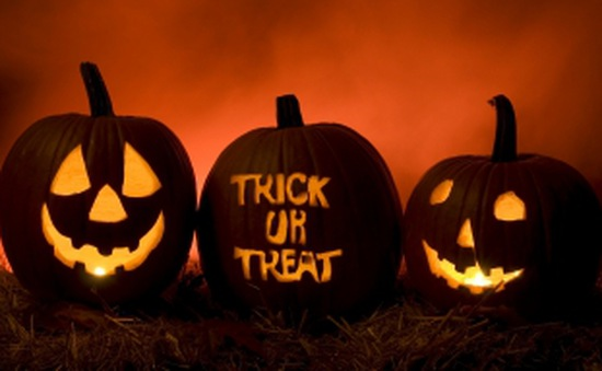 Những trò đùa thú vị mùa Halloween