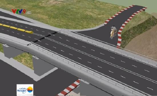 Tiền Giang xây dựng hầm chui qua cầu trên QL1A