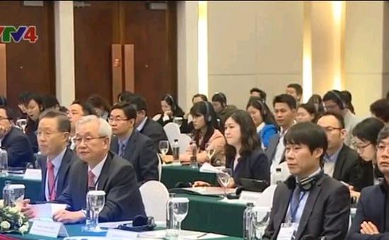 Việt Nam - Hàn Quốc hợp tác chia sẻ tri thức