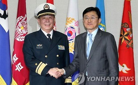 Trung Quốc - Hàn Quốc tham vấn về Triều Tiên