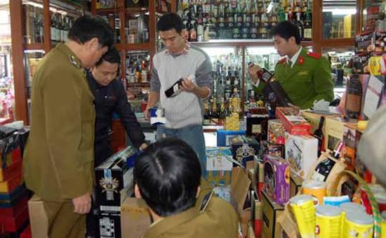 Nhật Bản hỗ trợ Việt Nam chống hàng giả