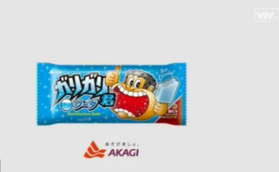 Hãng kem Nhật Bản xin lỗi người tiêu dùng vì tăng giá sản phẩm