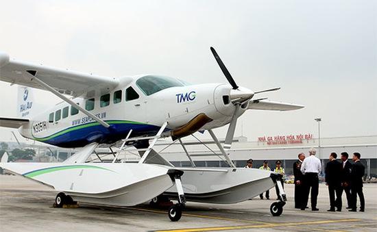 Hàng không Hải Âu thừa nhận lỗ nặng