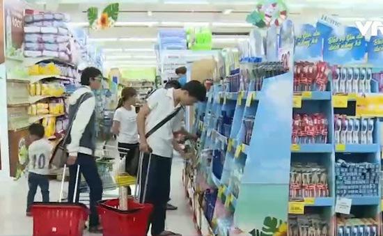 Hàng Thái đang chiếm lĩnh thị trường bán lẻ