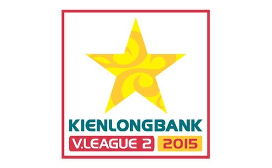 Lịch thi đấu vòng 1 hạng Nhất 2016: Khởi đầu giấc mơ thăng hạng