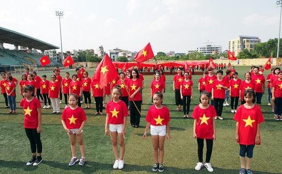 Hàng loạt nghệ sĩ Việt Nam tham gia MV ca nhạc biển đảo Việt Nam