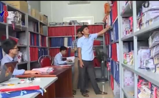 Hà Tĩnh: Nhiều cơ quan tại huyện Kỳ Anh phải đi thuê mượn nơi làm việc