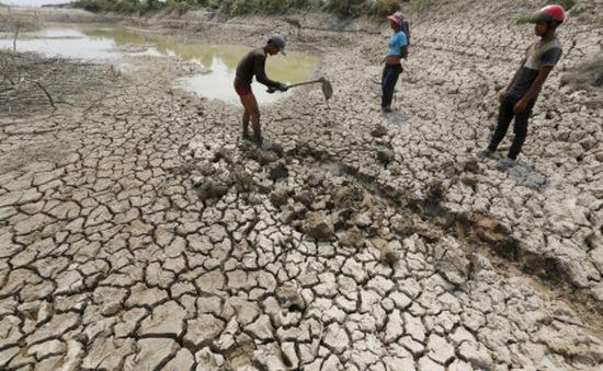 Thủ tướng Campuchia: Không vụ lợi chính trị trong nắng hạn