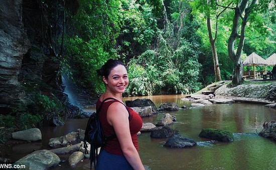 Nữ du khách Mỹ bị quấy rối tình dục tại Thái Lan