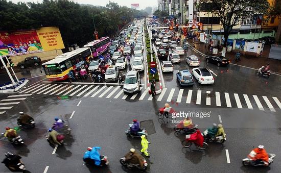Hà Nội thiếu công cụ đánh giá ô nhiễm không khí từ hệ thống quan trắc